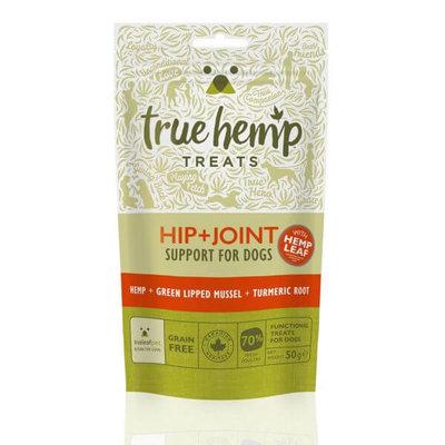TRUE HEMP | HEUP & GEWRICHT