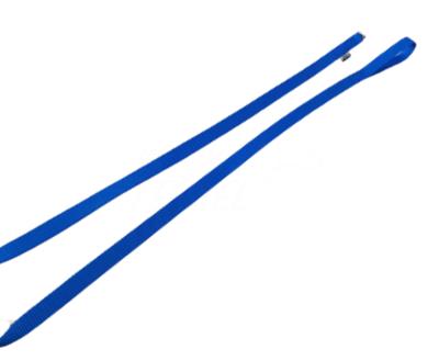 HASHTECKEL'S TECKEL RIEM | BASIC | KONINGSBLAUW