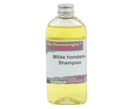 MILDE HONDENSHAMPOO   DIERENDROGIST   250 ML